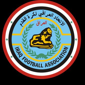サッカーイラク女子代表エンブレム