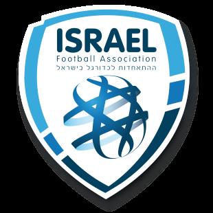 サッカーイスラエル女子代表エンブレム