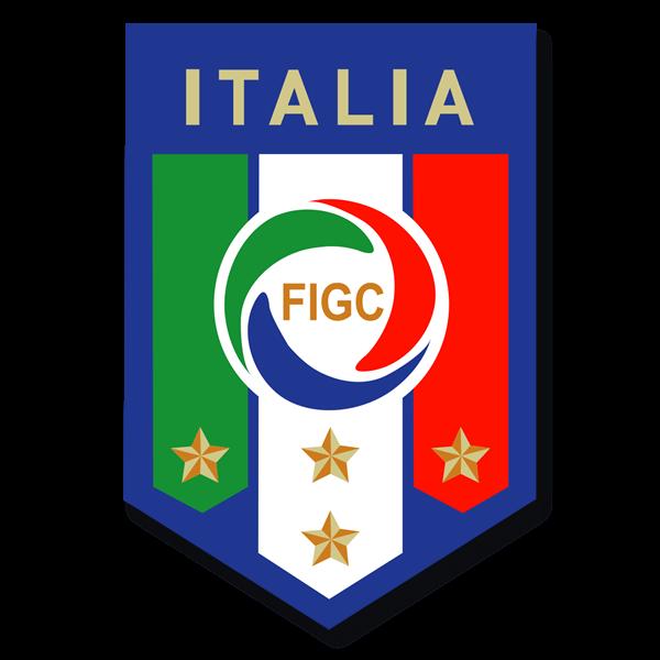 サッカーイタリア女子代表エンブレム