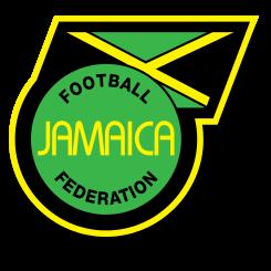 サッカージャマイカ女子代表エンブレム