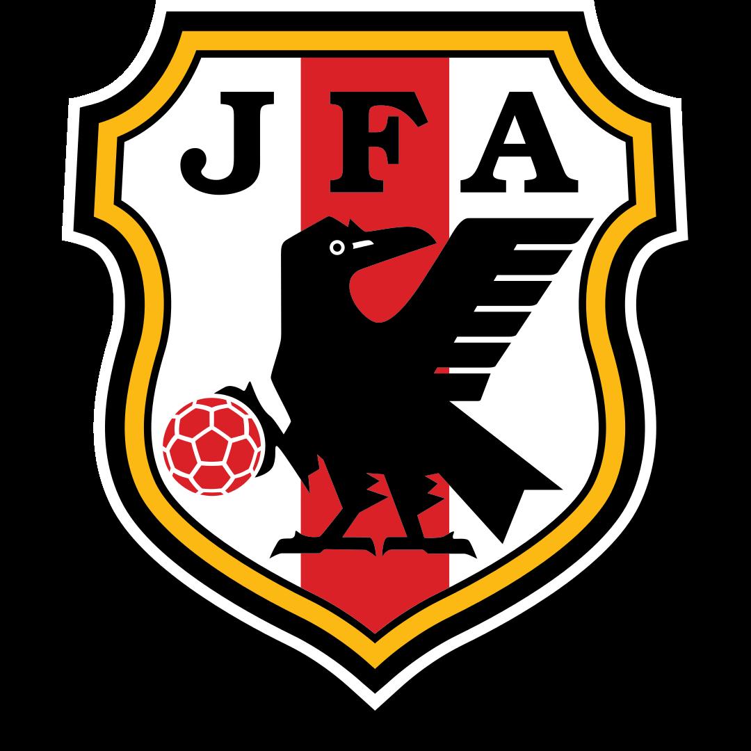 サッカー日本女子代表エンブレム