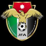 サッカーヨルダン女子代表エンブレム