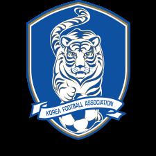 サッカー韓国女子代表エンブレム