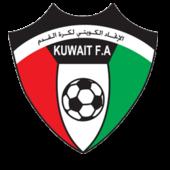 サッカークウェート女子代表エンブレム