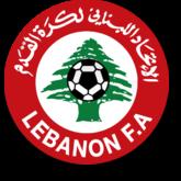 サッカーレバノン女子代表エンブレム
