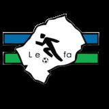 サッカーレソト女子代表エンブレム