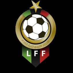 サッカーリビア女子代表エンブレム