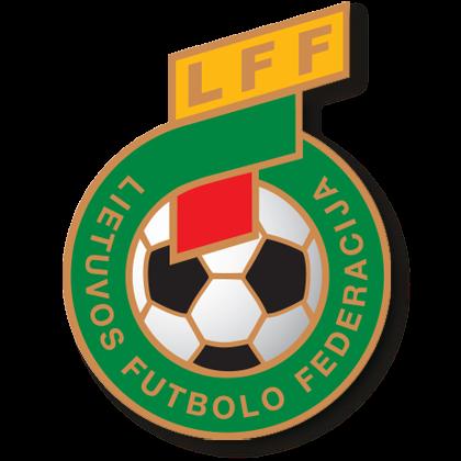 サッカーリトアニア女子代表エンブレム
