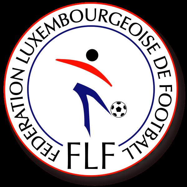 サッカールクセンブルク女子代表エンブレム