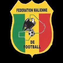 サッカーマリ女子代表エンブレム