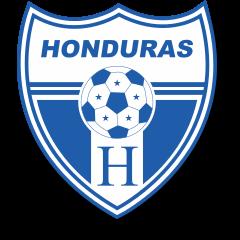サッカーホンジュラス女子代表エンブレム