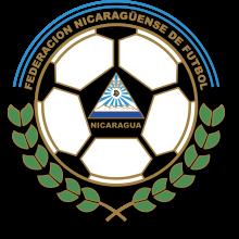 サッカーニカラグア女子代表エンブレム