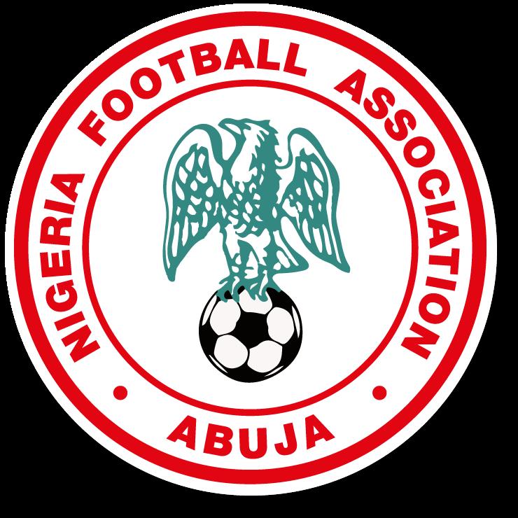 サッカーナイジェリア女子代表エンブレム