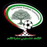 サッカーパレスチナ女子代表エンブレム