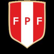 サッカーペルー女子代表エンブレム