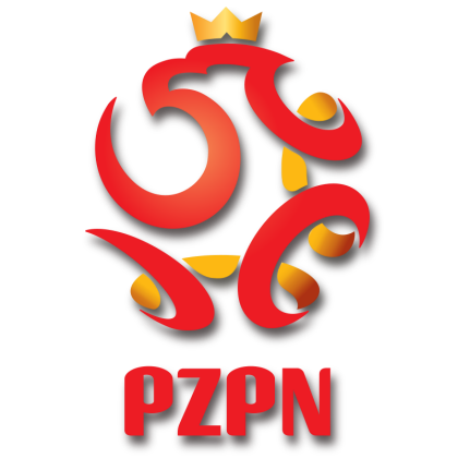 サッカーポーランド女子代表エンブレム