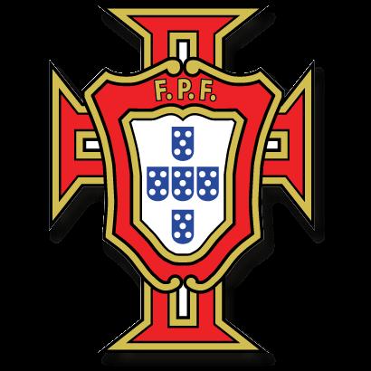 サッカーポルトガル女子代表エンブレム