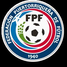 サッカープエルトリコ女子代表エンブレム