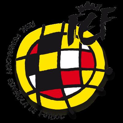 サッカースペイン女子代表エンブレム