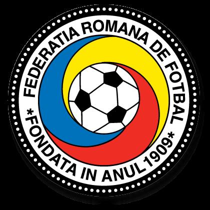 サッカールーマニア女子代表エンブレム