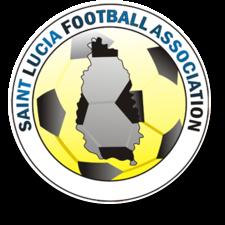 サッカーセントルシア女子代表エンブレム