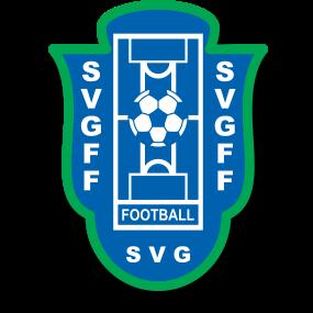 サッカーセントビンセント・グレナディーン女子代表エンブレム