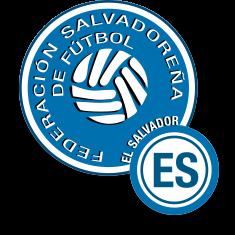 サッカーエルサルバドル女子代表エンブレム