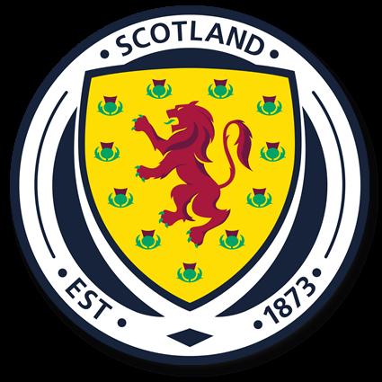 サッカースコットランド女子代表エンブレム