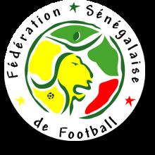 サッカーセネガル女子代表エンブレム