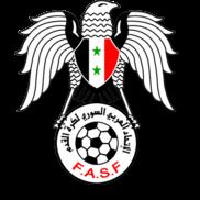 サッカーシリア女子代表エンブレム