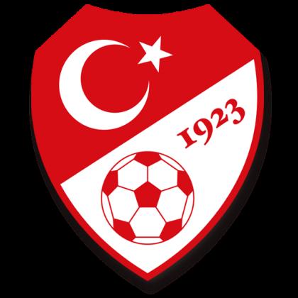 サッカートルコ女子代表エンブレム