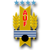 サッカーウルグアイ女子代表エンブレム