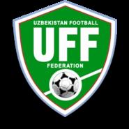 サッカーウズベキスタン女子代表エンブレム
