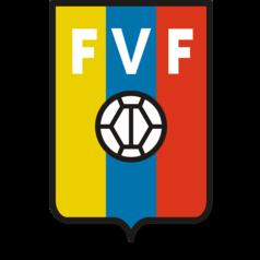 サッカーベネズエラ女子代表エンブレム
