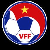 サッカーベトナム女子代表エンブレム