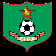 サッカージンバブエ女子代表エンブレム